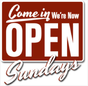 open_sundays